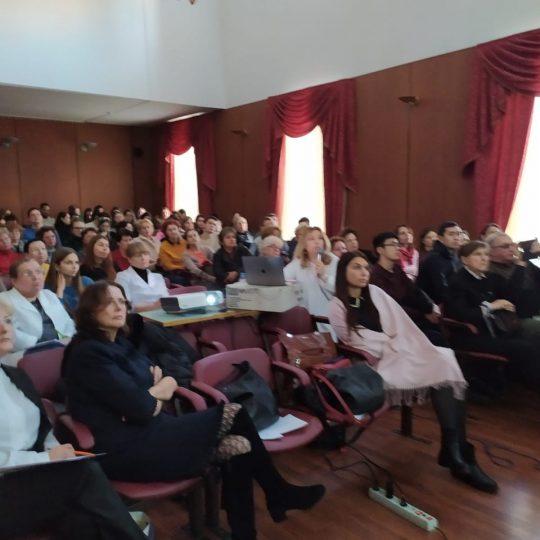 офтамологическая конференция